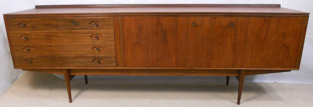 Archie Shine 1957 Hamilton Sideboard By Robert Heritage SOLD