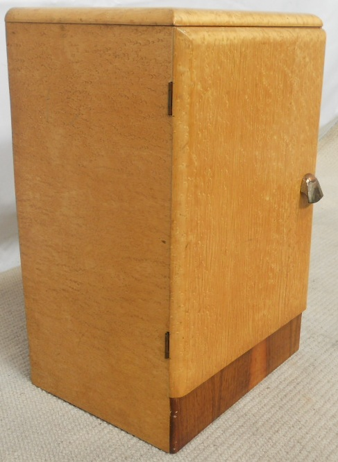 1950 Blonde Wood Furniture submited images
