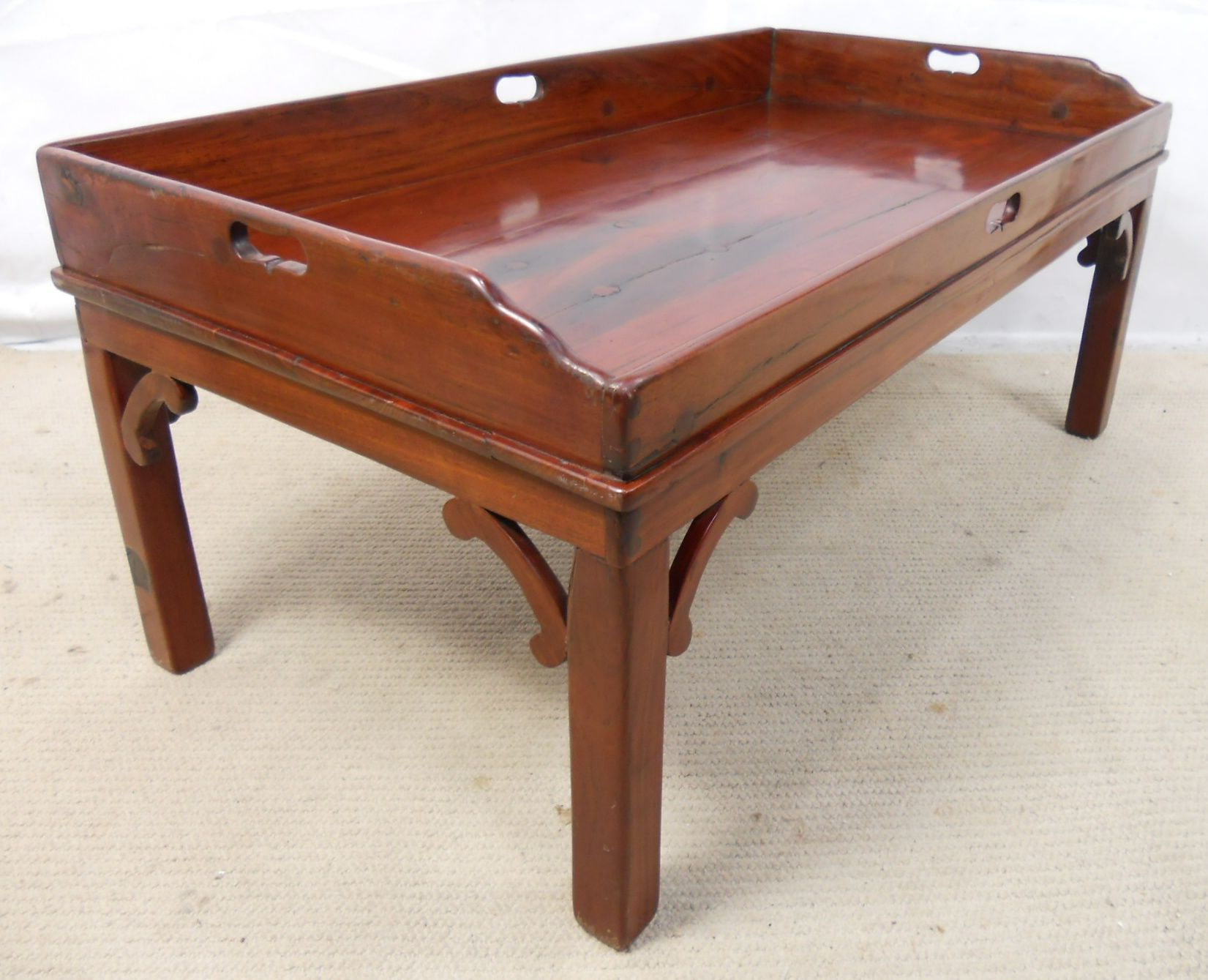 Large Tray For Coffee Table Linley Dining Large Coffee Tray Table Luxury Gifts Homeware