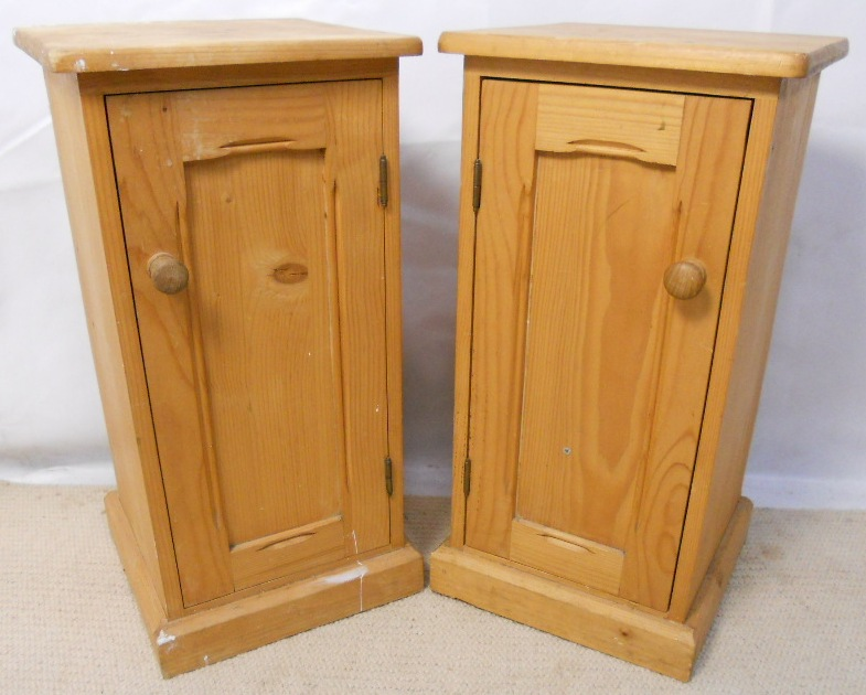 pine bedside tables cheap 3