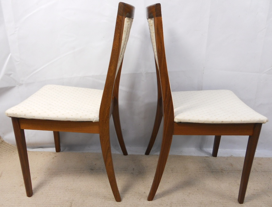 G plan teak dining room chairs image mag for G plan teak dining room furniture