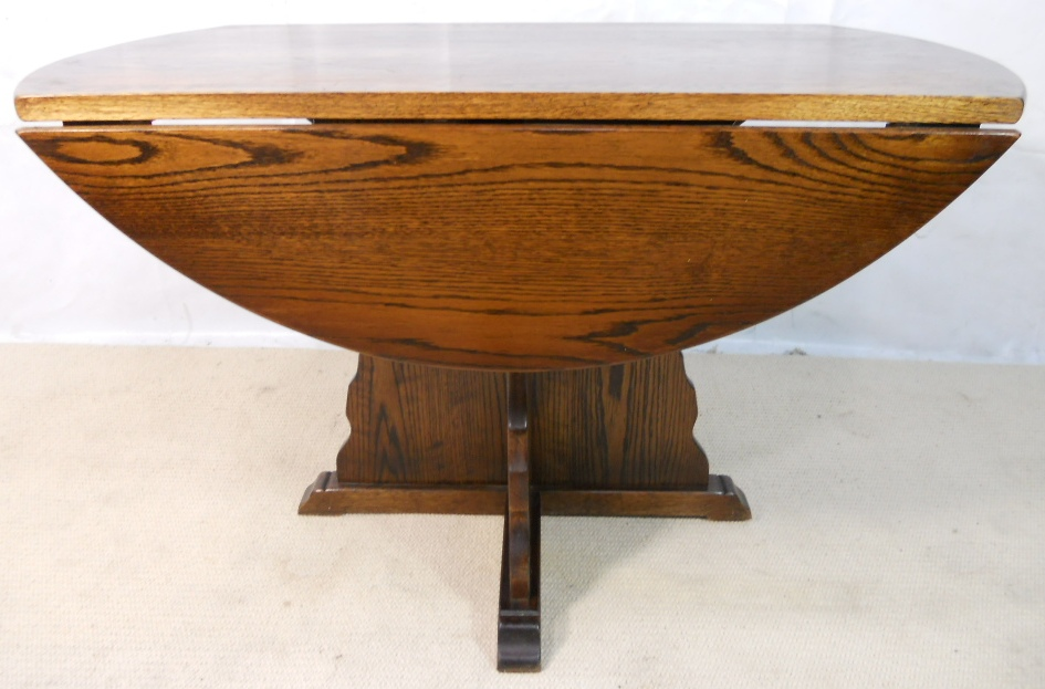 Round Oak Dining Tables Best Dining Table Ideas