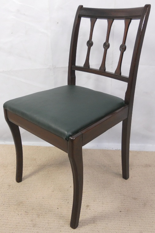single dining chairs all dining chairs have recently re upholstered