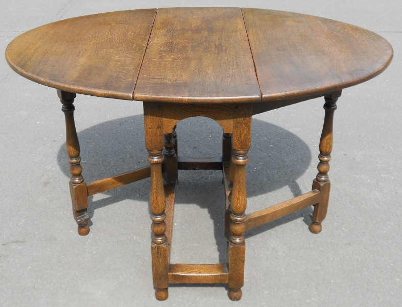 Superb Harrison Antique Furniture