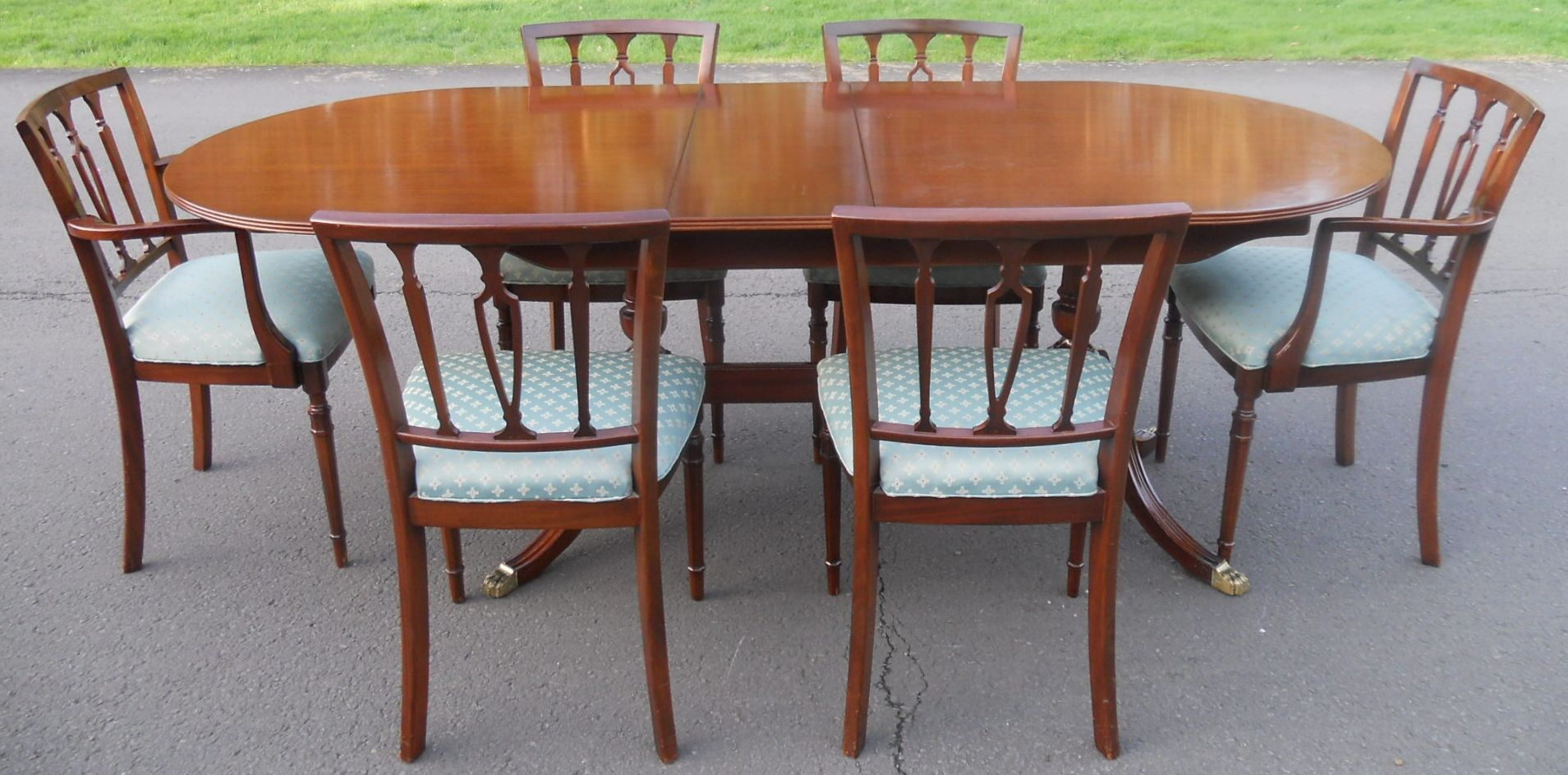 Harrison Antique Furniture