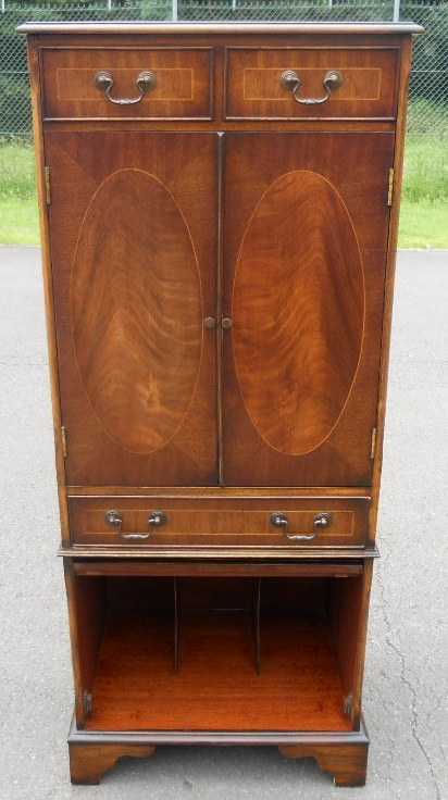 tall thin cabinet mahogany narrow storage cabinet 27067